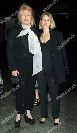 Stock Picture of Deborra-Lee Furness and Naomi Watts