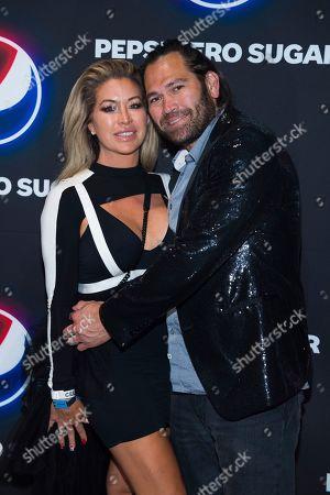 Editorial picture of 2020 Super Bowl - Planet Pepsi Zero Sugar X Harry Styles, Miami, USA - 31 Jan 2020