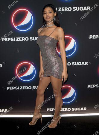 Editorial photo of Pepsi Zero Sugar Super Bowl Party, Miami, USA - 31 Jan 2020