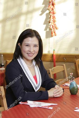 Stock Photo of Jian Wang