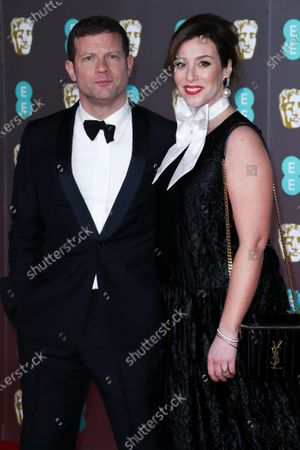 Editorial picture of 73rd British Academy Film Awards, Arrivals, Royal Albert Hall, London - 02 Feb 2020