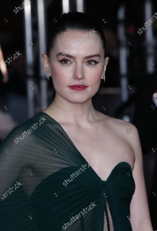 Editorial photo of 73rd British Academy Film Awards, Arrivals, Royal Albert Hall, London - 02 Feb 2020