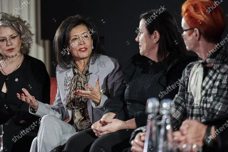 Mayes C. Rubeo, Jany Temime, Arianne Phillips, Sandy Powell