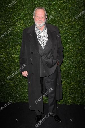 Editorial picture of The Charles Finch & Chanel Pre-BAFTAs Dinner, Loulou's, London, UK - 01 Feb 2020