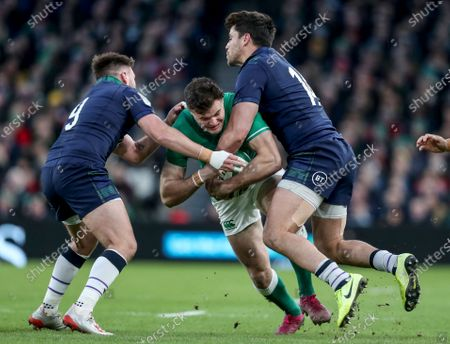 Editorial photo of 2020 Guinness Six Nations Championship Round 1, Aviva Stadium, Lansdowne Rd, Co. Dublin - 01 Feb 2020