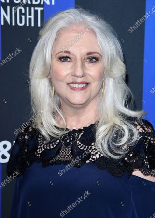 Stock Picture of Cynthia Germanotta