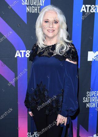 Editorial image of AT&T Super Saturday Night Concert, Arrivals, Miami, USA - 01 Feb 2020
