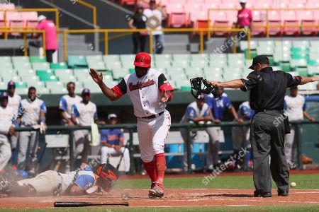 Editorial photo of Caribbean Series Baseball, San Juan, Puerto Rico - 01 Feb 2020