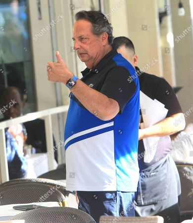 Editorial photo of Jon Lovitz out and about, Los Angeles, USA - 31 Jan 2020