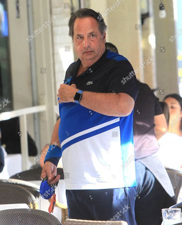 Editorial picture of Jon Lovitz out and about, Los Angeles, USA - 31 Jan 2020