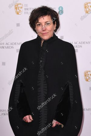 Editorial image of 73rd BAFTA British Academy Film Awards, Nominees Party, Arrivals, Kensington Palace, London, UK - 01 Feb 2020
