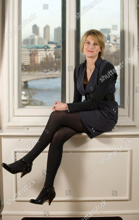 Stock Picture of Sally Bercow