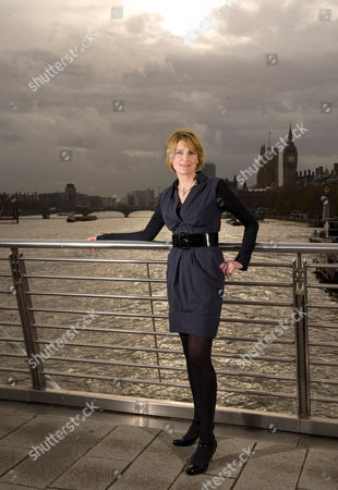 Stock Photo of Sally Bercow