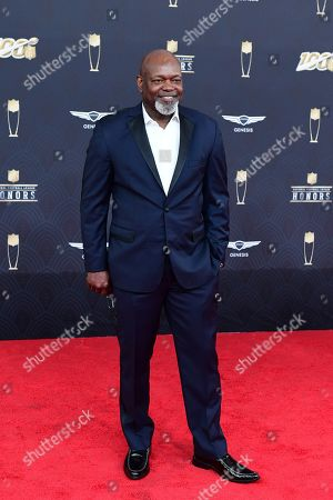 Editorial photo of 9th Annual NFL Honors, Miami, USA - 01 Feb 2020