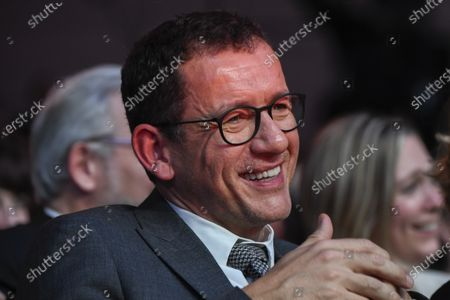 Stock Image of Dany Boon
