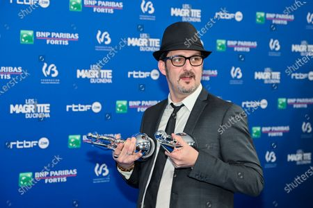 Stock Picture of Olivier Masset-Depasse