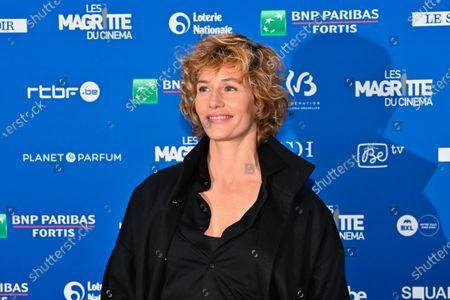 Stock Photo of Cecile de France