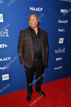 Editorial image of 51st NAACP Image Awards Nominees Luncheon, W Hollywood Hotel, Los Angeles, USA - 01 Feb 2020