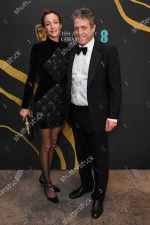 Editorial image of 73rd British Academy Film Awards, After Party, Arrivals, Grosvenor House, London, UK - 02 Feb 2020