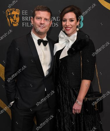 Editorial photo of 73rd British Academy Film Awards, After Party, Arrivals, Grosvenor House, London, UK - 02 Feb 2020