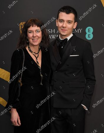 Editorial picture of 73rd British Academy Film Awards, After Party, Arrivals, Grosvenor House, London, UK - 02 Feb 2020