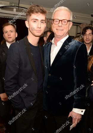 Stephen Daldry and Guest