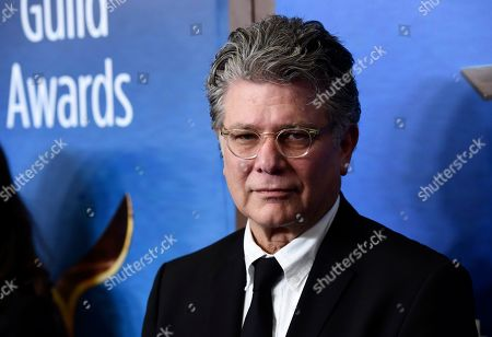 Editorial image of 2020 Writers Guild Awards, Beverly Hills, USA - 01 Feb 2020