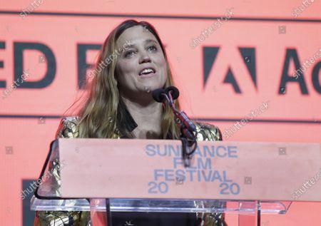 Editorial image of Sundance Film Festival in Utah, Park City, Usa - 01 Feb 2020