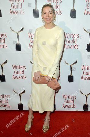 Stock Image of Sienna Miller