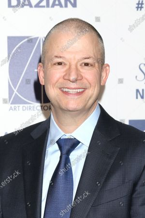 Stock Photo of Jim Norton