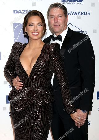 Alex Meneses and Scott Benton