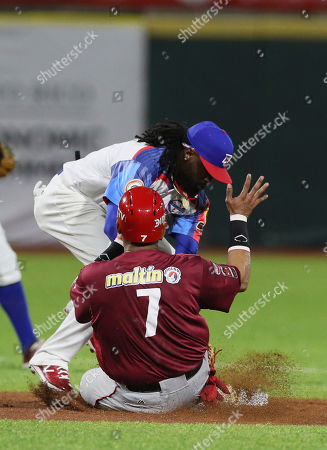 Editorial image of Caribbean Series Baseball, San Juan, Puerto Rico - 02 Feb 2020