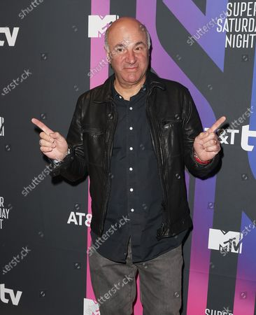 Stock Photo of Kevin O'Leary