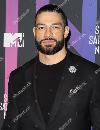 Editorial photo of AT&T Super Saturday Night Concert, Arrivals, Miami, USA - 01 Feb 2020