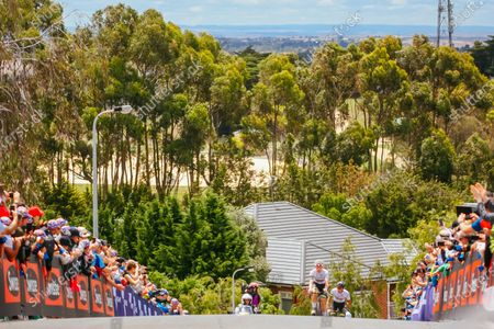 Editorial image of Cadel Evans Great Ocean Road Race, Geelong, Australia - 02 Feb 2020
