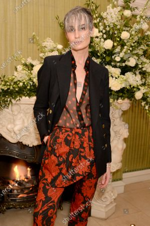 Stock Picture of Erin O'Connor