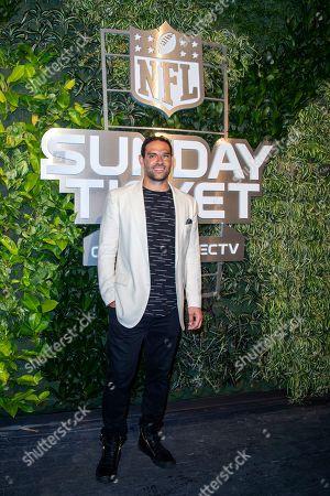 Editorial photo of DirecTV Private VIP Hospitality, Miami, USA - 01 Feb 2020