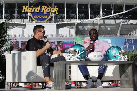 Editorial photo of 49ers Chiefs Super Bowl Football, Miami Gardens, USA - 02 Feb 2020