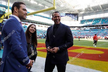 Editorial picture of 49ers Chiefs Super Bowl Football, Miami Gardens, USA - 02 Feb 2020