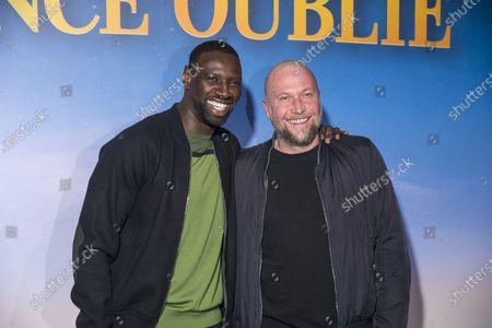 Editorial image of 'Le Prince Oublie' premiere, Arrivals, Paris, France - 02 Feb 2020