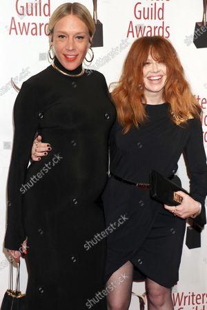 Chloe Sevigny and Natasha Lyonne