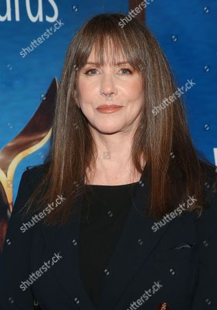 Stock Image of Laraine Newman