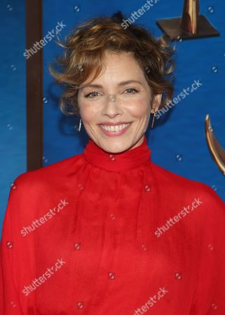 Editorial picture of Writers Guild Awards, Arrivals, Los Angeles, USA - 01 Feb 2020