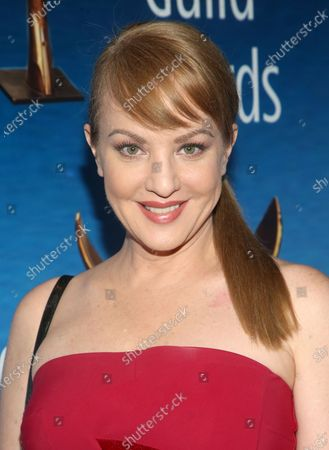 Stock Picture of Wendi McLendon-Covey