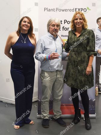 Editorial photo of Plant Powered Expo, London, UK - 02 Feb 2020