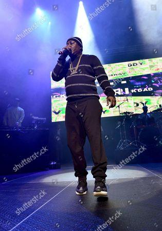 Editorial picture of Welcome 2 Music Festival, Miami, Florida, USA - 01 Feb 2020