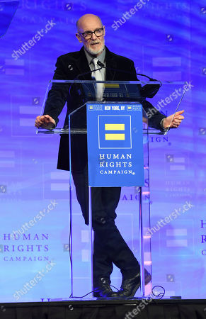 Neil Meron appears at the 19th Annual Human Rights Campaign Greater New York Gala on in New York
