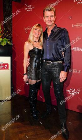 Editorial image of Lambertz Monday Night, Cologne, Germany - 02 Feb 2020