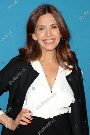 Editorial image of 'The Sinner' TV show Season 3 premiere, Arrivals, The London, Los Angeles, USA - 03 Feb 2020