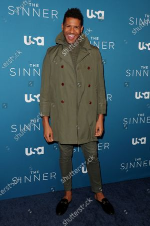 Editorial photo of 'The Sinner' TV show Season 3 premiere, Arrivals, The London, Los Angeles, USA - 03 Feb 2020
